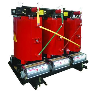 10kV級SC(B)10、SC(B)11、SC(B)12、SC(B)13型環氧樹脂澆注干式變壓器